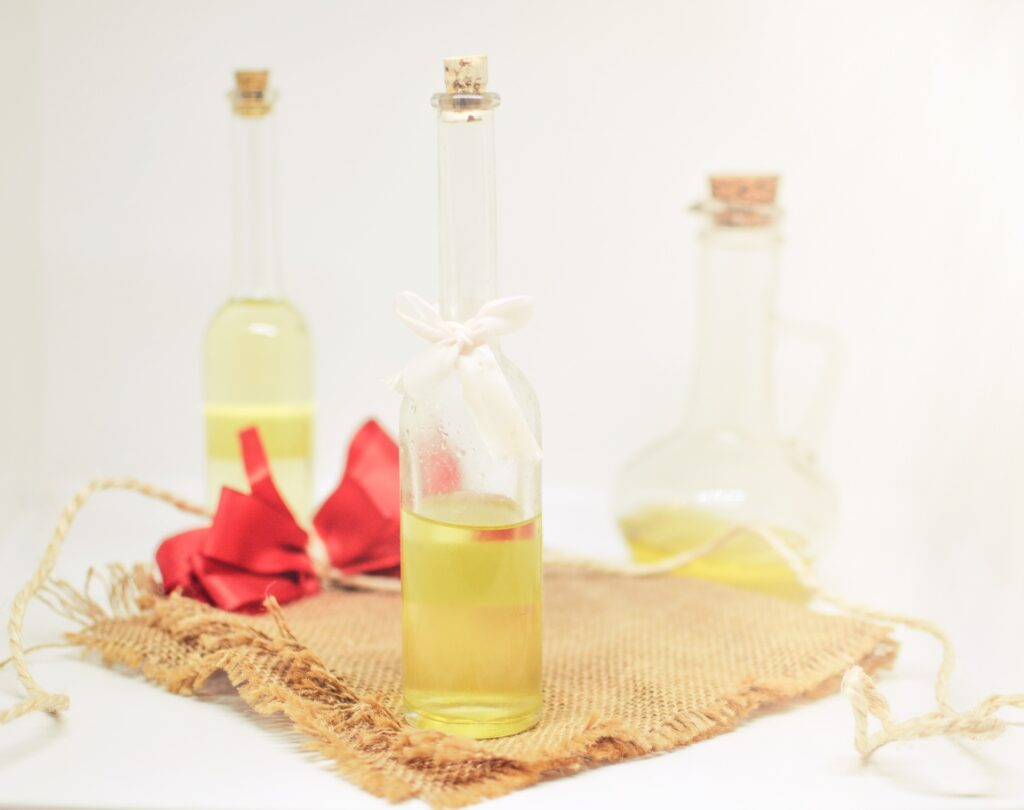 Yuzu drops for soothing sore throat