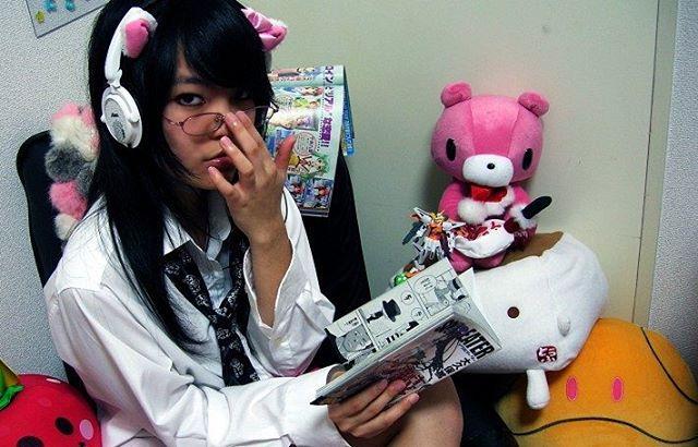 A fujoshi is a female fan of the BL genre