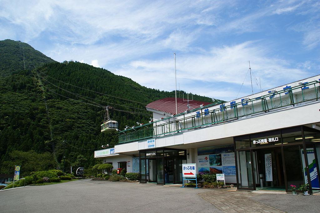 Beppu Ropeway