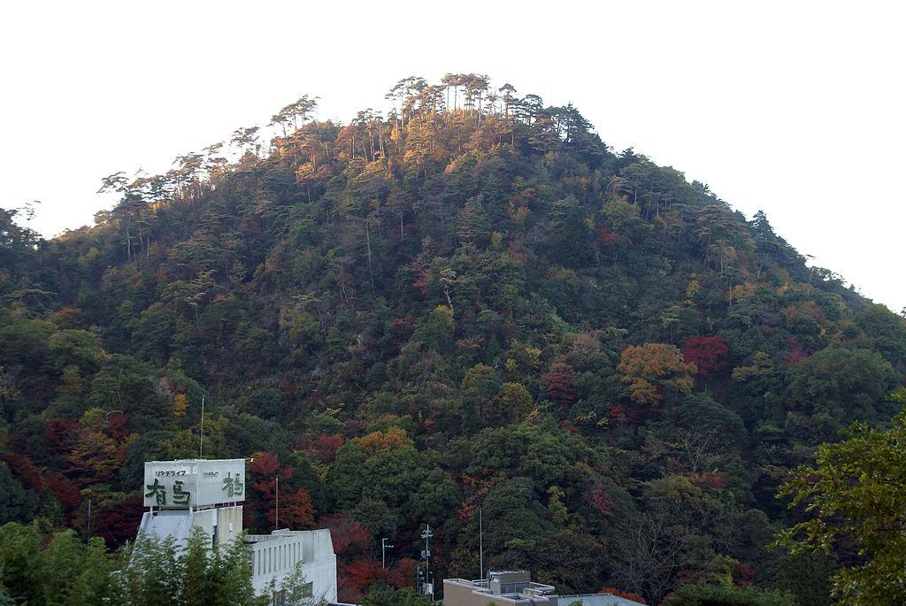 Mount Ochiba