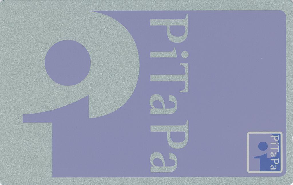 PiTaPa Card