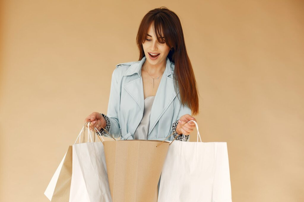 Buying in Japan will be easier if you have information about the brands.