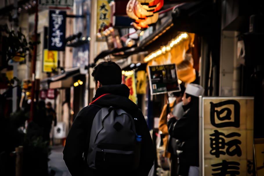 Japan safe destination