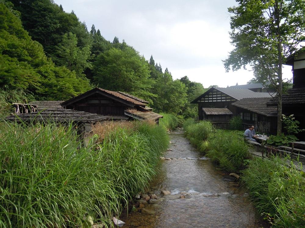 Tsurunoya ryokan
