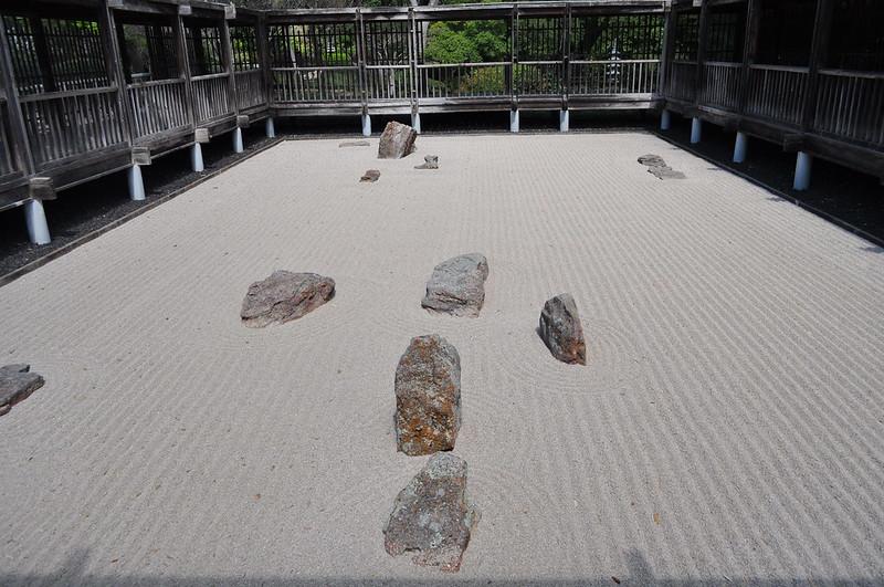 Zen Garden. Photo by Mandi1203 on www.flickr.com.