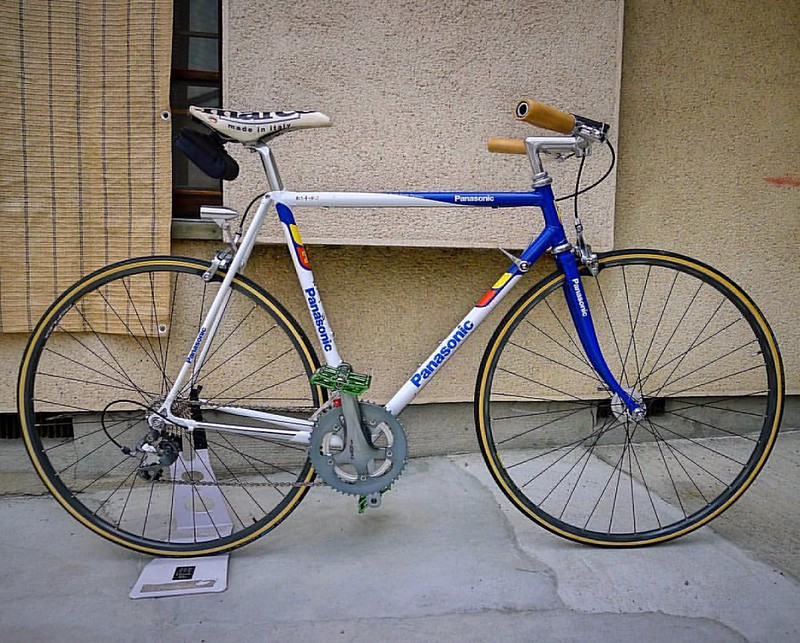 Photo by Kinki Cycle on www.flickr.com.