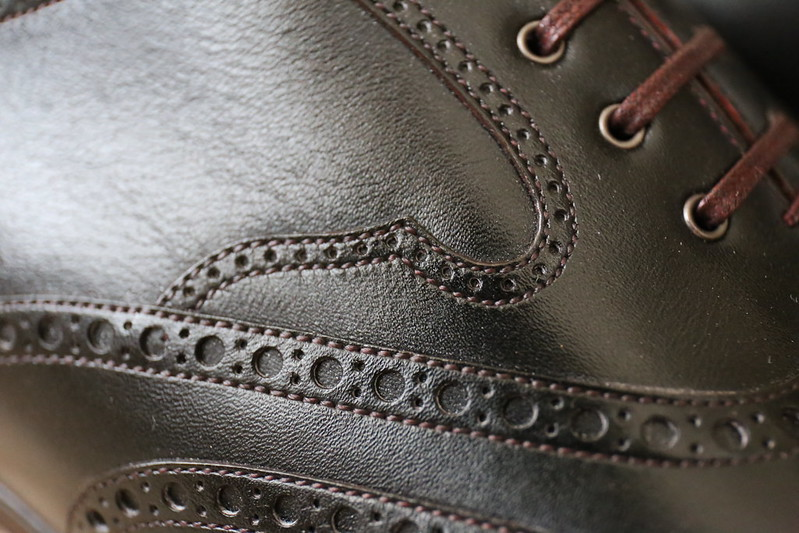Main D`Or Shoes by Eiji Murata. Photo by daizawaguy on Flickr.